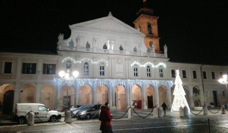 La magia del Natale nella Cattedrale